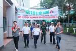 """""""Đi bộ vì Môi trường"""" tại Thành phố Hồ Chí Minh"""