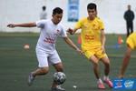 Hai đội bóng đầy duyên nợ gặp nhau ở chung kết Giải bóng đá học sinh Hà Nội