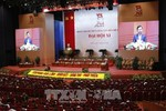 151 đồng chí trúng cử Ban Chấp hành Trung ương Đoàn khóa XI