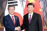 Hàn Quốc trước sức ép lựa chọn đồng minh Mỹ - Nhật hay đối tác Bắc Kinh