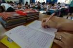 Tha thiết mong Hải Dương trả bài kiểm tra cho học sinh tiểu học!