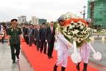 Kỷ niệm Ngày thành lập Quân đội Nhân dân Việt Nam ở Campuchia