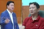 Truy tố bị can Đinh La Thăng, Trịnh Xuân Thanh