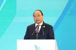 Phát biểu của Thủ tướng tại Hội nghị Thượng đỉnh Kinh doanh Việt Nam