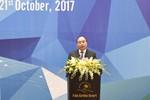 Phát biểu của Thủ tướng Nguyễn Xuân Phúc tại Hội nghị Bộ trưởng Tài chính APEC