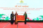 Công đoàn ngành Y tế Việt Nam 60 năm xây dựng và trưởng thành