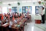 Thi tuyển viên chức giáo dục ở Cà Mau - Nỗi buồn cho sinh viên sư phạm