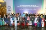 Khai mạc Hội nghị Nữ nghị sỹ trong khuôn khổ APPF-26 tại Hà Nội