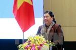 Hội nghị APPF-26: Phiên họp toàn thể đầu tiên về an ninh và chính trị