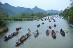 Năm nay sẽ không phát lộc ở Lễ hội chùa Hương