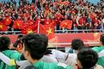Ưu đãi 2,5 triệu đồng khi đặt tour đi Trung Quốc cổ vũ U23 Việt Nam