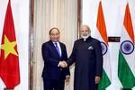 Thủ tướng Nguyễn Xuân Phúc đề xuất 3 trọng tâm phát triển hợp tác ASEAN-Ấn Độ