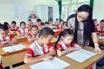 Tiêu chí xác định chỉ tiêu đào tạo giáo viên của Bộ Giáo dục