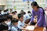 Chẳng lẽ, học sinh và giáo viên cứ mãi thi và thi…?
