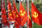 88 mùa xuân, Đảng trường tồn cùng dân tộc