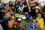 Tết của các du học sinh Việt Nam tại Michigan, Hoa Kỳ