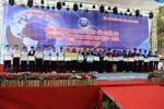 Quảng Ngãi đạt 4 giải ở cuộc thi khoa học kỹ thuật cấp quốc gia