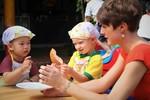 Trường mầm non quốc tế Iris Gia Hoà chính thức hoạt động