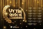 Báo cáo tài chính hợp nhất của VPBank