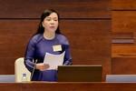 Trường hợp ứng viên giáo sư Nguyễn Thị Kim Tiến dưới góc nhìn luật pháp
