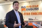"""Atlantic Five-Star English: Hướng tới giáo dục Anh ngữ """"5 sao"""" đầu tiên tại Việt"""