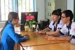 Bình Thuận tư vấn tâm lý cho học sinh
