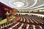 Hội nghị Trung ương 7 xem xét cải cách chính sách bảo hiểm xã hội
