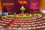 Trung ương đang họp Hội nghị 7 khóa XII tại Hà Nội