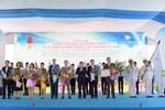 FrieslandCampina Hà Nam vinh dự đón nhận Huân chương Lao động hạng Nhì