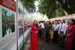 Nhiều hoạt động ý nghĩa kỷ niệm ngày sinh Bác Hồ