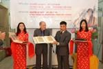 Triển lãm về Chủ tịch Hồ Chí Minh và các nhà yêu nước Việt Nam