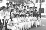 Quảng Ngãi công bố 3 môn thi tuyển sinh vào lớp 10