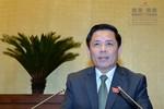 Sức nóng của BOT và phát ngôn của Bộ trưởng Nguyễn Văn Thể
