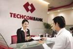 Tiết lộ ba cái tên hậu thuẫn thương vụ bán cổ phiếu của Techcombank