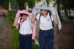Thi lớp 10 tại An Giang, có 409 thí sinh bỏ thi trong ngày thi thứ nhất