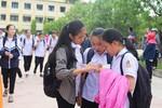 Thi vào lớp 10 tại Quảng Bình: 21 thí sinh bỏ thi trong ngày đầu tiên