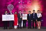 BIDV với Fintech Challenge Vietnam 2018 đồng hành để truyền cảm hứng