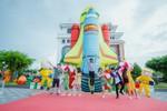 Lạc vào xứ sở thần tiên trong lễ hội đèn lồng 2018 tại Đà Nẵng