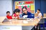 Không gian sáng chế và ước mơ học sinh Việt trở thành công dân toàn cầu