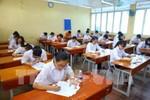 Trường chuyên Trần Hưng Đạo, Bình Thuận công bố điểm chuẩn