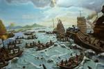 Nhìn lại trận chiến trên sông Bạch Đằng năm 938
