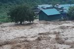 Thủ tướng chỉ đạo khắc phục hậu quả mưa lũ tại các tỉnh Bắc Bộ