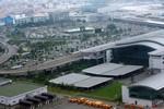 Đẩy nhanh tiến độ dự án sân bay Tân Sơn Nhất và Long Thành