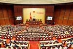Quyền công dân, quyền con người dưới chế độ dân chủ xã hội chủ nghĩa ở Việt Nam