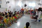 Cần làm rõ vụ nghi bạo hành tại Trường Mầm non Hương Trang