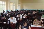 Quảng Ngãi chậm công bố kết quả thi tuyển, cả nhà trường và giáo viên mòn mỏi