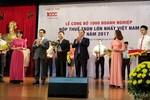 FrieslandCampina Việt Nam vinh dự nhận bằng khen của Tổng cục thuế