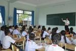 Thuyên chuyển giáo viên ở Nghệ An, mỗi trường một phách
