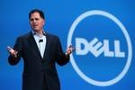 Con đường trở thành tỷ phú của ông chủ hãng máy tính Dell
