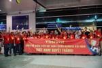 Cùng Vietravel sát cánh tuyển Việt Nam tranh Huy chương Đồng tại ASIAD 2018